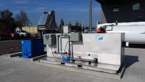 wastewater pretreatment