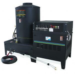 wastewater equipment