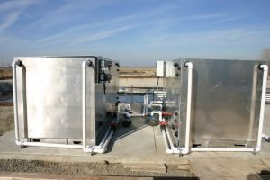 wastewater treatment for food processors
