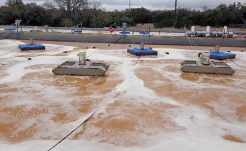 brewery wastewater treatment
