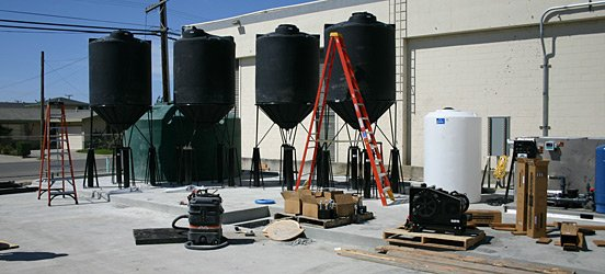 agricultural wastewater treatment