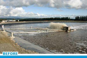 vineyard wastewater treatment