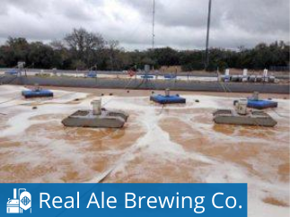 Real Ale Brewing Co.