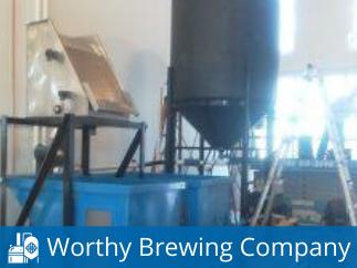 Worthy Brewing Company