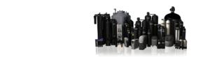 industrial water softeners